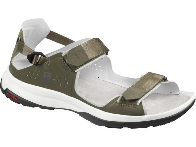 Salomon Tech Feel Chaussures, grape leaf/trellis/quarry